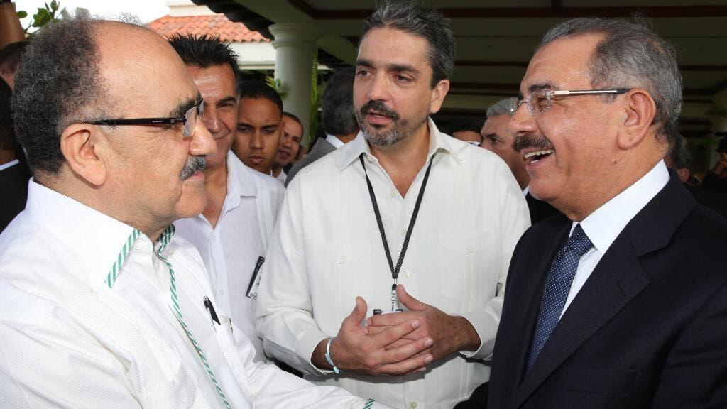 Concluye participación del presidente Danilo Medina en inauguración de la Tercera Conferencia Hopefor.