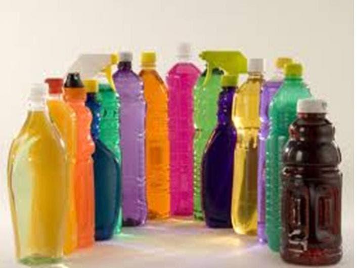 Productos higiene