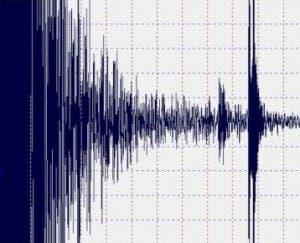 Fuerte terremoto sacudió el mar al sur de Argentina