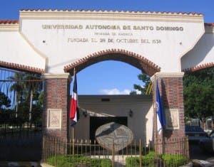 La UASD