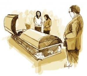 Memorias de un muerto