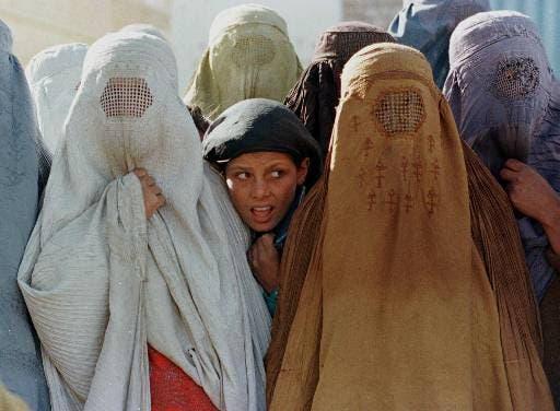Afganas podrán estudiar universidad