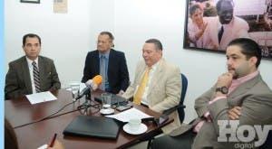 PRD afirma crecimiento económico ha sido afectado por reforma fiscal