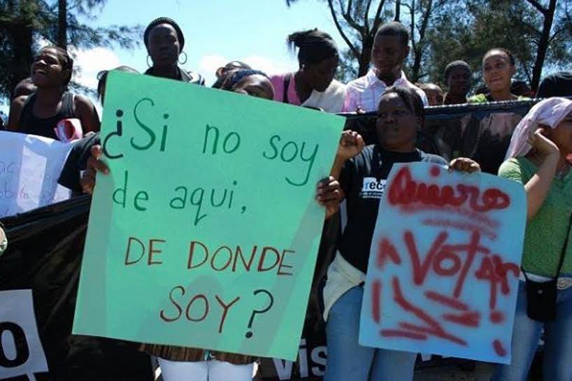 En la reunión se abordará el fallo del Tribunal Constitucional sobre los descendientes de haitianos.
