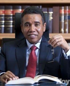 Senador Félix Bautista. Foto Hoy /Jorge Gonzalez.