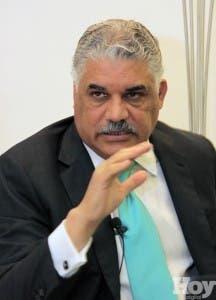 Vargas sin rencor y dispuesto a diálogo por PRD