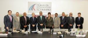 Vargas iniciaría convenciones en febrero