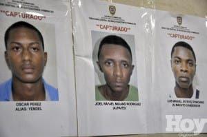 Allegados de jóvenes señalados por muerte de Nasco piden se profundice investigación
