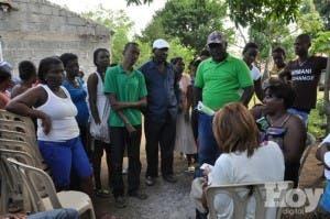 La Ceiba teme brote de cólera; van tres muertos y decenas ingresados