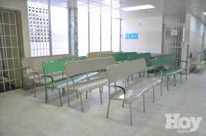 Red de hospitales lista para atender las eventualidades