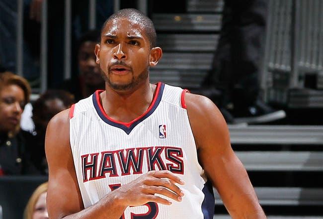 Horford, de Atlanta Hawks, como uno de los mejores jugadores a mirar en el 2013-14, y así ha sido. Se recuerda que Horford fue colocado en el puesto 19