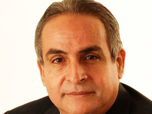 Manuel Quiroz