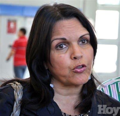 Minou Tavárez Mirabal,