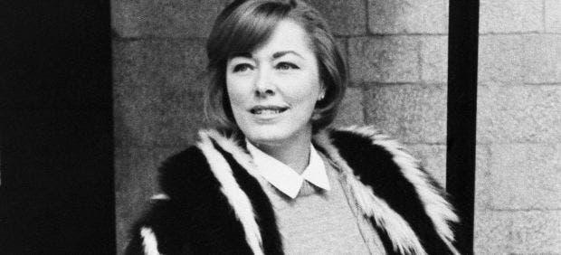 Muere la actriz Eleanor Parker  a los 91 años de edad