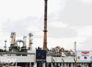 Fundación rechaza que Haina esté libre de la contaminación