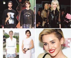 Las 12 noticias de moda más sobresalientes
