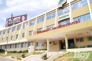 TC rechaza recurso contra Andinos