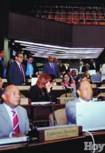 Cámara aprueba urgencia proyecto ley de referendo