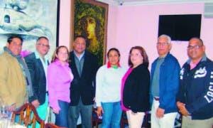 Cooperativa realiza encuentros New York