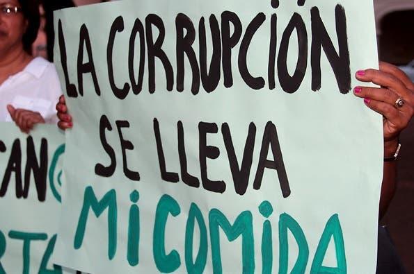 Panamá desmejora en el índice de percepción de la corrupción