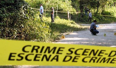 escena del crimen 3
