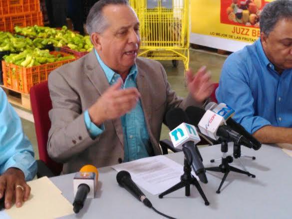 Merca Santo Domingo extenderá días de ventas