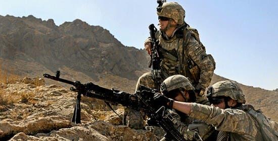 Congreso de Estados Unidos aprueba el presupuesto militar