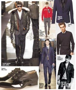 Ideas para un look de fin de año con estilo