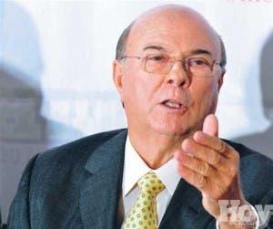 """Hipólito confirma que su facción en PRD formará plancha para hacerle """"contra"""" a Miguel Vargas"""