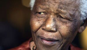 Mandela visto por un psiquiatra