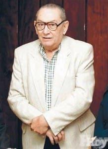 Ofician misa por  aniversario muerte don Mario Álvarez