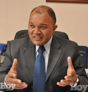 Imputados muerte Nasco piden declinar caso a SD