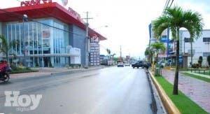 Paro de comercio en Baní se cumple en un 99%; continuará en Valvede y Espaillat