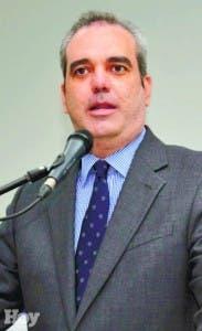 Abinader sale mejor valorado candidato presidencial 2016