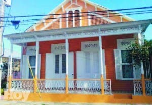 Pintarán casas victorianas de PP