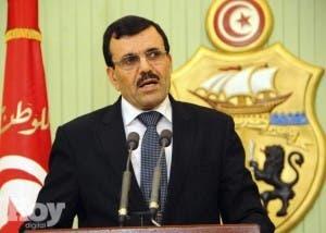 Primer ministro tunecino dimitirá hoy