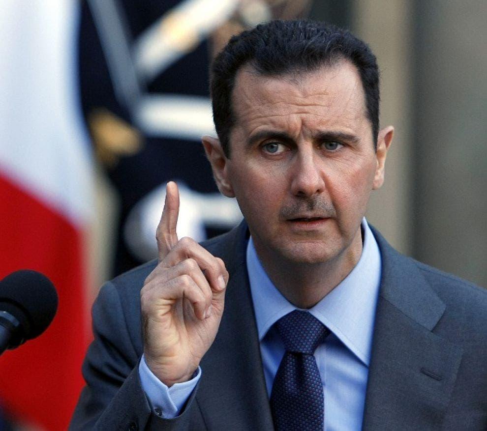 """Siria acusa a EEUU y Francia de apoyar """"terroristas"""" por oponerse a comicios"""