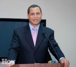 Olivares pide a JCE que reglamente a los partidos