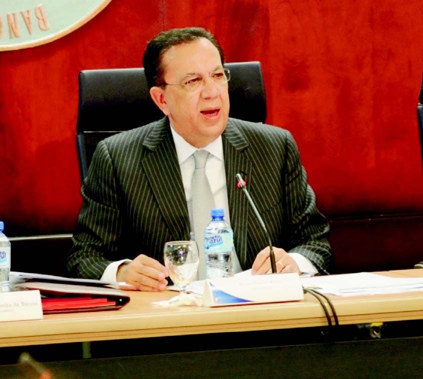 Héctor Valdez Albizu  . Archivo.