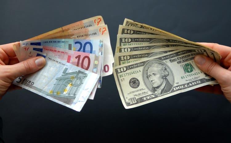 EUROPE-USA-EURO-DOLLAR- FILES