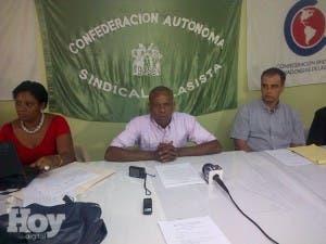 Mesa Nacional para Migraciones apoya el Plan de Regularización