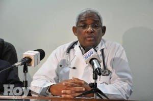 Cecanot hizo 110 cirugías cardiovasculares en 2013