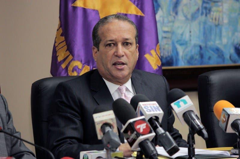 Pared Pérez: altas cortes se conformarán bajo el criterio de equilibrio y capacidad