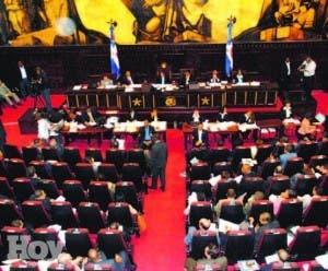 La ley de Partidos, un desafío para el Congreso Nacional