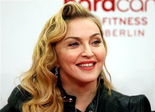 Subastan la mayor colección de objetos de la cantante Madonna