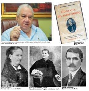 Calles y avenidas: Mons. Fernando Arturo de Meriño