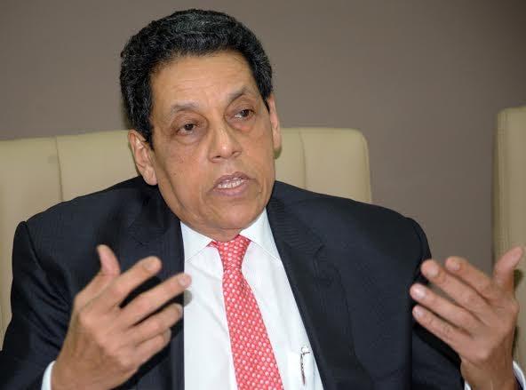 César Pina Toribio: Adecuación del PLD a Ley de Partidos será decisión Comité Político