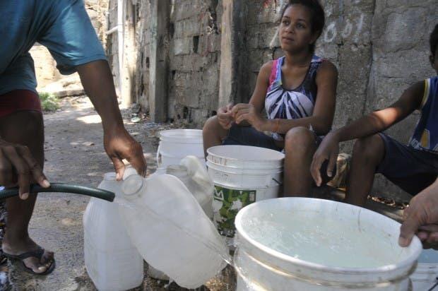 Reiteran a la población hacer uso racional del agua