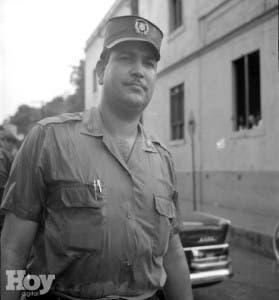 Francisco Alberto Caamaño .