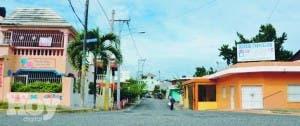 Calles y avenidas: José Virgilio Martínez Reyna